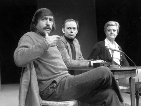 Morto Edward Albee, suo 'Chi ha paura di Virginia Woolf?'