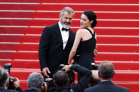Mel Gibson diventerà papà per nona volta