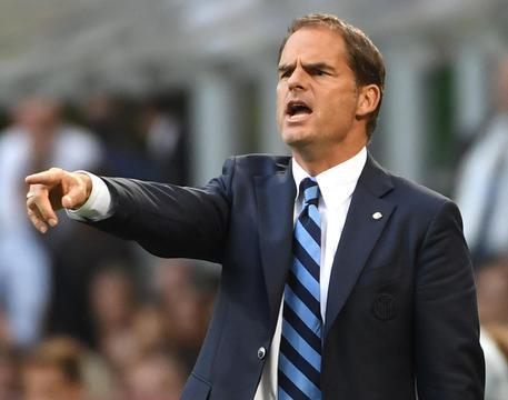 Inter-Juventus, i convocati di de Boer: out Perisic e Ansaldi