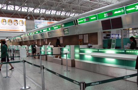 Alitalia: confermato sciopero piloti e assistenti di volo del 22/9