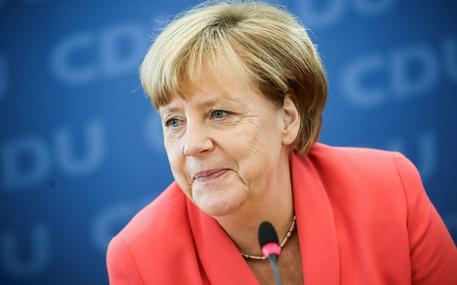 Elezioni in Germania: Angela Merkel crolla anche a Berlino