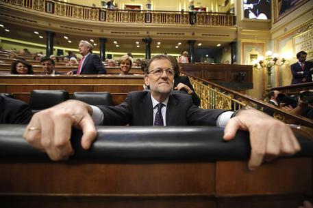 Congresso nega di nuovo fiducia a Rajoy
