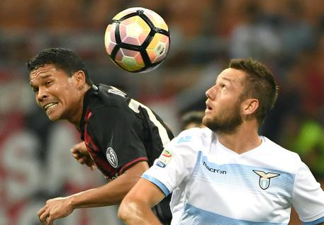 Milan-Lazio 2-0 Video Gol Highlights 20-9