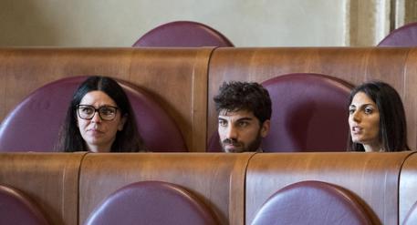 Roma, Salvatore Tutino: