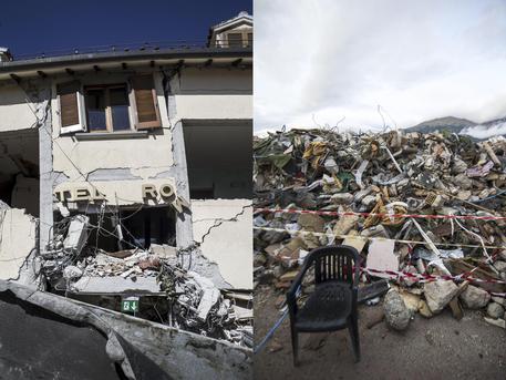 Amatrice, morto Renato Marsicola vittima 298 del terremoto