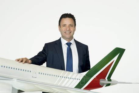 Sciopero piloti e assistenti Alitalia, oggi stop a 200 voli