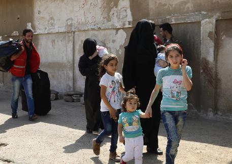 Siria, Aleppo: bambini lasciati morire, sistema sanitario al collasso