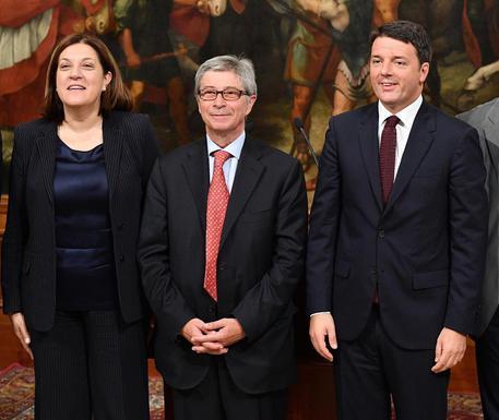 Quantificati i danni del terremoto, Renzi annuncia la cifra spaventosa