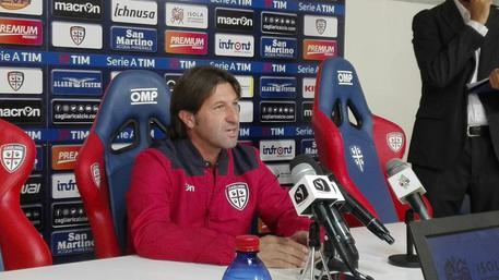 Cagliari contro Zeman, Borriello in forse 0f8d5536db3643a0fbe371fd1ea116ec