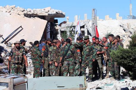 Siria: ong, barili-bomba contro principale ospedale Aleppo