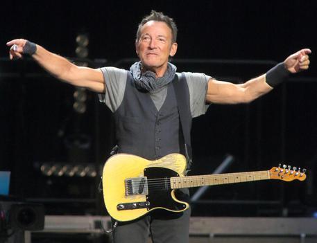 Springsteen: Battiston legge l'autobiografia, Manuel Agnelli suona