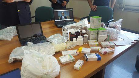 Terni, false cure miracolose a malati di Sla e Parkinson: 6 arresti