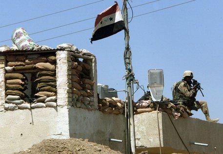 Usa, pronti ad inviare più truppe per offensiva Mosul