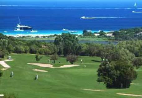 Golf: successo Coppa Eudermica al Pevero