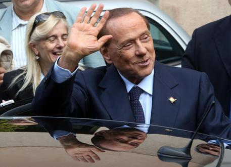 Berlusconi, Milan lo celebra con video 90457b0c77a5bcad184e32c27f80d24f