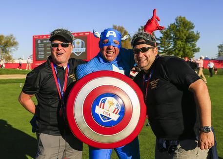 Golf, Ryder Cup: Usa in vantaggio dopo la prima giornata