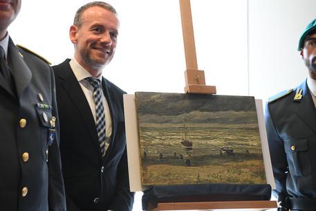 Van Gogh: in esclusiva a Capodimonte i capolavori ritrovati