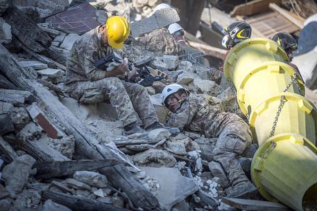 Terremoto, scossa di 3.2 gradi a Castelsantangelo