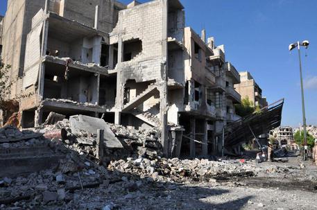 Siria, 80 soldati uccisi durante attacco di coalizione Usa