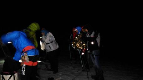 Tragedia in Val Susa, due escursionisti precipitano in un canalone