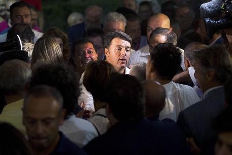 Renzi, su Italicum mia apertura vera