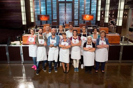 Celebrity Masterchef, in primavera la versione Vip del cooking show: i concorrenti