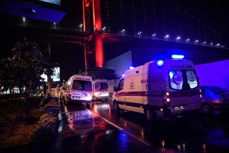Attacco terroristico ad Istanbul: 39 morti, di cui 16 stranieri