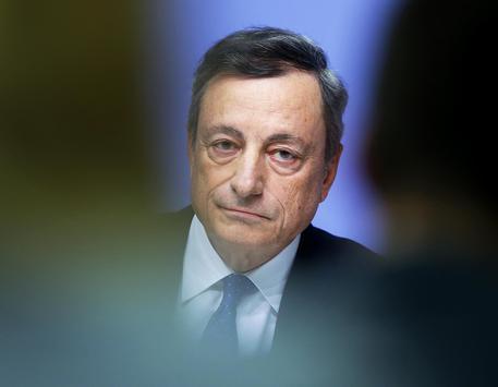 La Bce non tocca i tassi. Fermi al minimo storico dello 0,00%