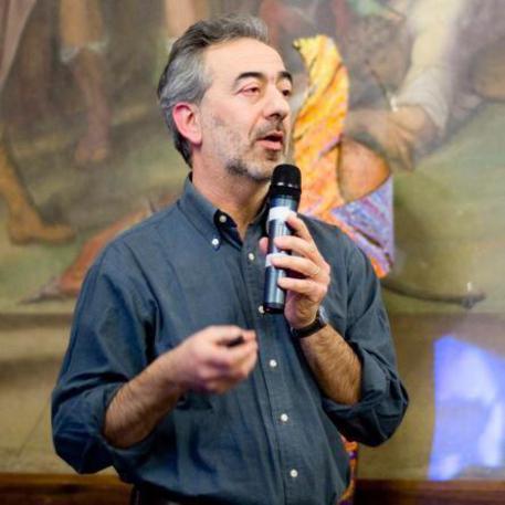 Il parlamentare europeo ex M5S Marco Affronte © ANSA