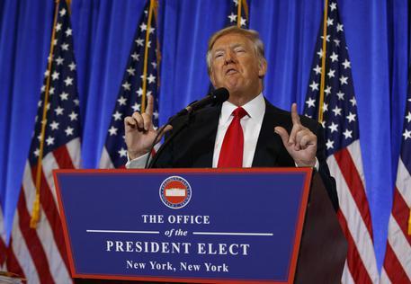 Trump annuncia: Pronto ad eliminare le sanzioni contro la Russia se collaborerà