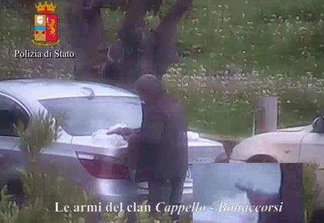 Mafia e droga a Catania, nomi e foto degli arrestati