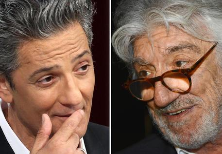 Gigi Proietti, Cavalli Di Battaglia: gli ospiti di stasera 14 gennaio 2017