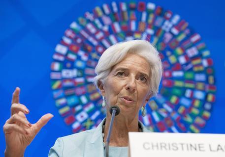 Italia, Fmi vede crescita Pil sotto 1% in 2017 e 2018