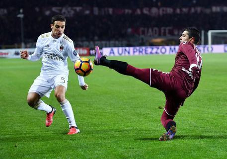 Serie A: Torino-Milan 2-2 F1c5e3ad0aee4e8965464c78e3e32355