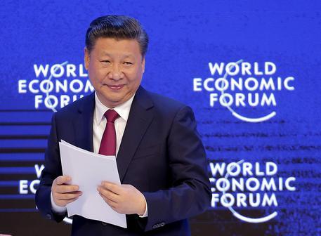 Davos: il comunista Xi Jinping alfiere della globalizzazione