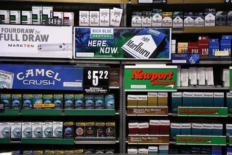 Nasce il colosso del tabacco