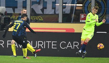 Coppa Italia: 3-2 al Bologna, Inter ai quarti 85e09ecb369732f089d6a5ed3453cdbc