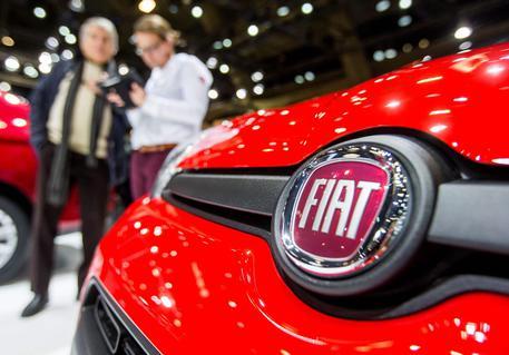 Fiat Chrysler deposita richiesta certificazione emissioni diesel in USA