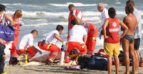 Bimba uccisa da yacht:chieste 2 condanne