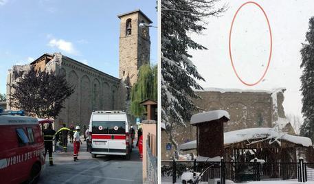 Terremoto Centro Italia, 400 scosse in 24 ore. Soccorsi difficili