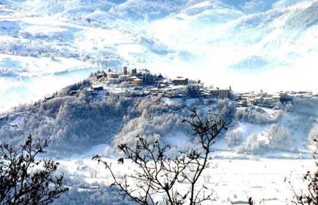 Torna il terremoto in Abruzzo con una scossa di magnitudo 5.3