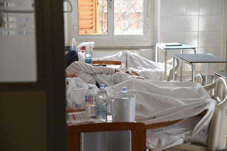 Caso di meningite l'ultimo dell'anno: 49enne ricoverato in gravi condizioni