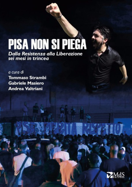 Calcio vicenda pisa libro la nazione toscana for Porta a libro non si chiude