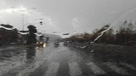 Ancora caldo e temporali nell'Isola