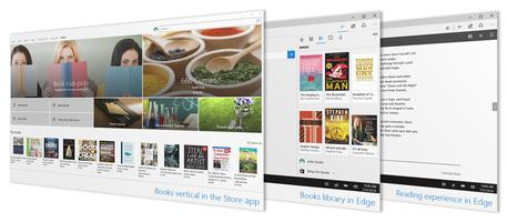 Microsoft-ebook-store