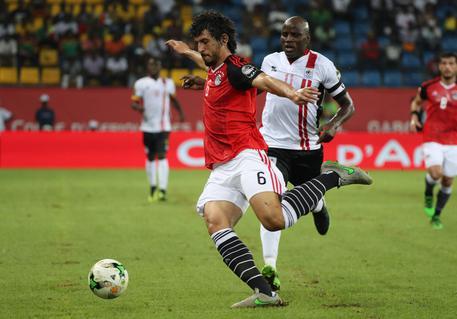Coppa d'Africa, problemi per Koulibaly