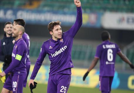 Fiorentina, Chiesa: