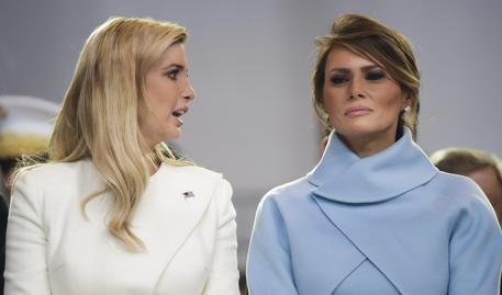 Ivanka Trump diventa la protagonista:
