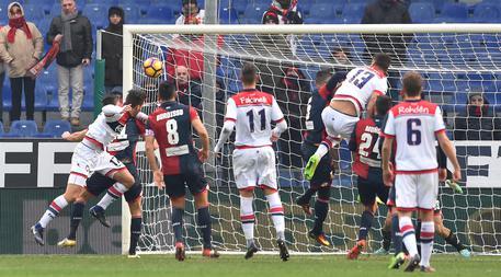 Genoa allenatore news: Juric rischia la panchina, Prezioni contatta Stramaccioni