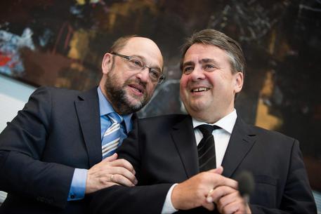 Elezioni Germania 2017: sarà Schulz non Gabriel a sfidare Cancelliera Merkel
